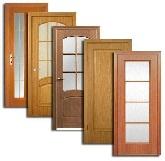 Профессиональная установка межкомнатных дверей фото